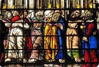 apostles-db