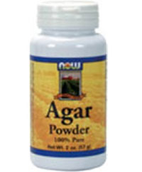 agar-powder