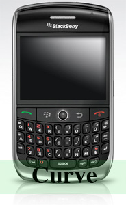 blackberry-curve
