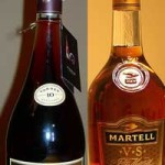 Difference Between Brandy and Cognac