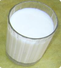 butter-milk