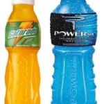 Difference Between Gatorade and PowerAde