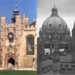 Difference Between Oxford and Cambridge