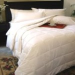 Difference Between a Duvet and a Comforter