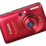 Difference Between Canon Powershot and Ixus