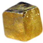Difference Between Pyrite and Galena