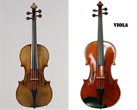 Difference Between Viola and Violin | Difference Between