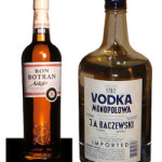 Difference Between Vodka and Rum