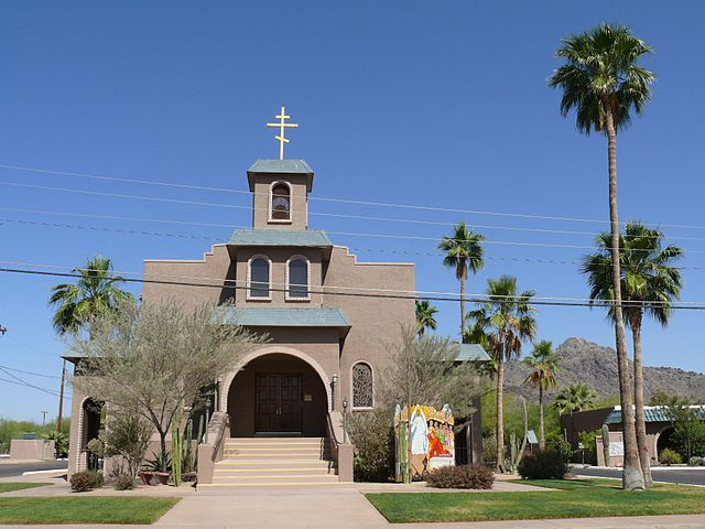 Phoenix_-_Saint_Stephen_Byzantine_Catholic_Cathedral_-_2