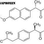 Difference Between Ibuprofen and Naproxen