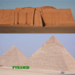 Difference Between Ziggurats and Pyramids