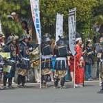 Difference Between Samurai and Ninja