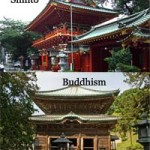 Difference Between Shinto and Buddhism
