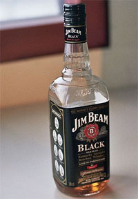 Difference Between Jim Beam And Jack Daniels Difference Between