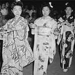 Difference Between Yukata and Kimono