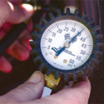 Difference Between Gauge pressure and Absolute pressure