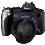Difference Between Canon Powershot SX10 and SX20