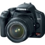 Difference Between Nikon D90 and Canon Rebel