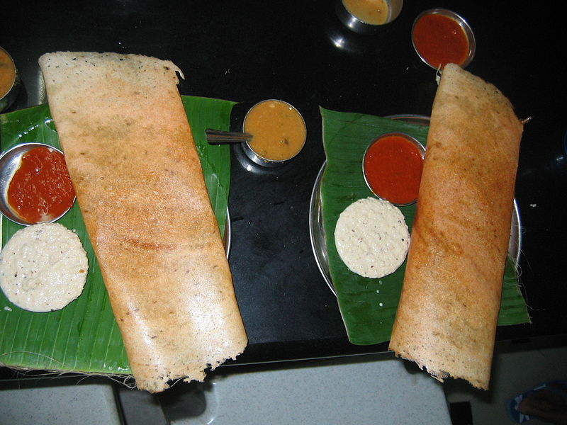 Dosa - South Indian
