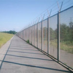 Difference Between Aluminum and Iron Fences