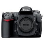 Difference Between Canon 40D and Nikon D300