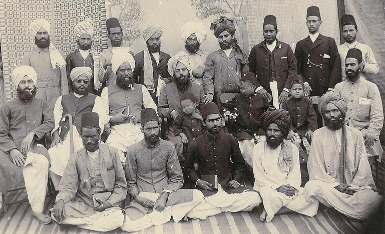 ahmadi-vs-sunni
