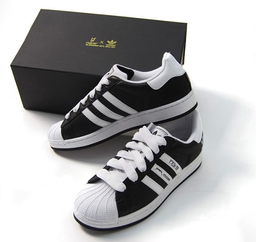 e18e70420c131 Difference Between Adidas Superstars 1 and 2 | Difference Between