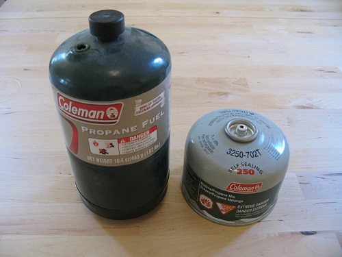 Difference Between Propane and Butane