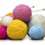 Difference Between Knitting and Weaving