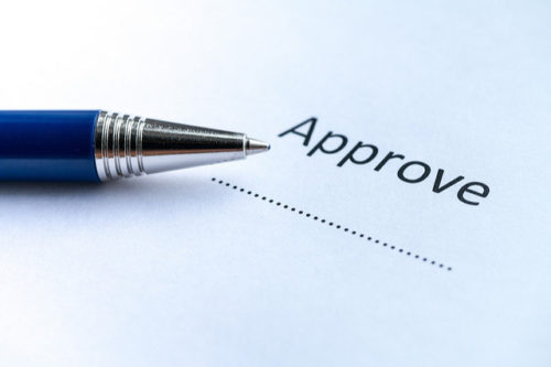 Difference Between Approve and Authorize