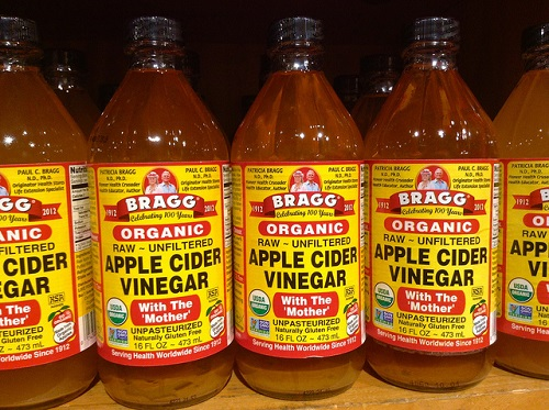 How Does Drinking Apple Cider Vinegar Help Your Body