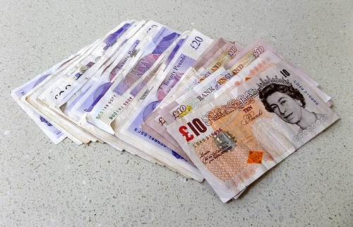 difference between pound and sterling difference between