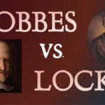 Difference Between Locke and Hobbes