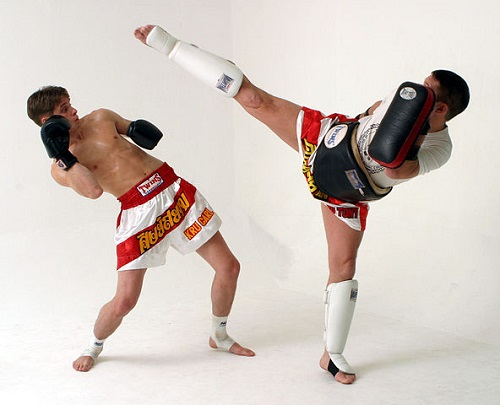 Difference Between Muay Thai and Tae Kwon Do