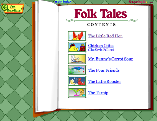 Difference Between Fairies Tales and Folk Tales-1