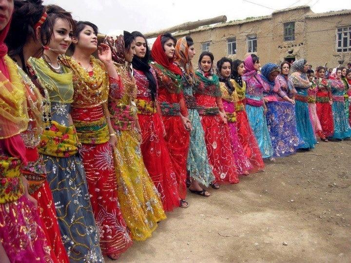 Kurdish_women