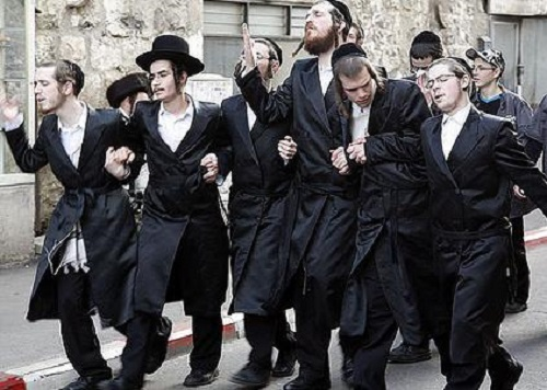 Difference Between Arabs and Jews-1