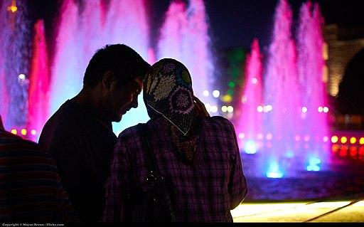 Arab Culture Vs American Culture