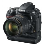 Difference between D800 and D610