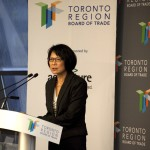 Toronto's 2014 mayoral candidates compared: Chow, Tory, and Ford