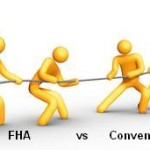Difference between FHA and Conventional Appraisal