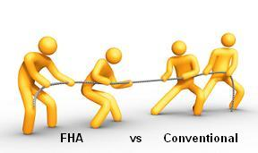 difference between fha and conventional appraisal difference between. Black Bedroom Furniture Sets. Home Design Ideas