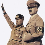 The Difference Between Hitler and Mussolini – Europe's Dark Totalitarian Legacy