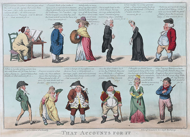640px-That-accounts-for-it-1799-caricature-Isaac-Cruikshank
