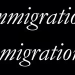 Difference between emigrate and immigrate