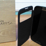Differences between iPhone 5s and Samsung galaxy s4