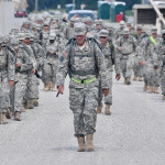 Differences between Army and National Guard
