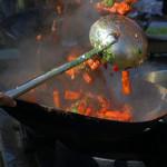 Differences between sauté and stir fry