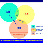 Difference between IBS and celiac disease