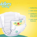 Difference between Swaddlers and Baby dry